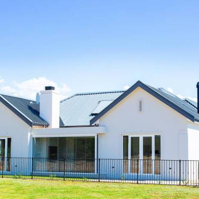 Bergstreme Home In Winelands Paarl 12