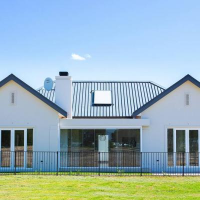 Bergstreme Home In Winelands Paarl 13