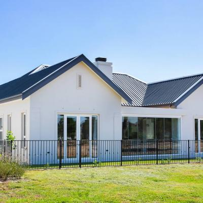 Bergstreme Home In Winelands Paarl 14