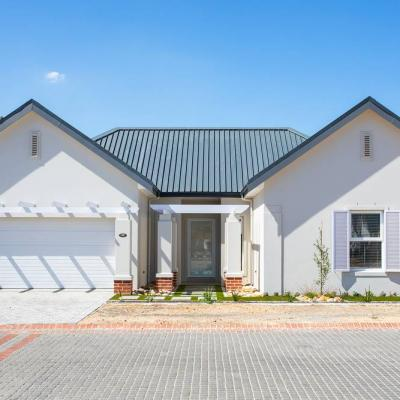 Bergstreme Home In Winelands Paarl 17
