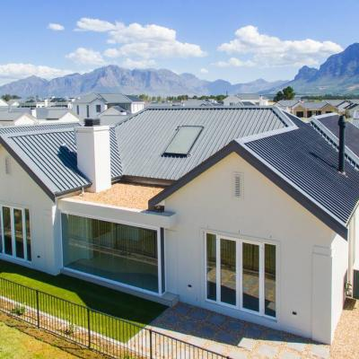 Bergstreme Home In Winelands Paarl 1