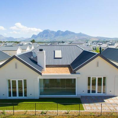 Bergstreme Home In Winelands Paarl 2