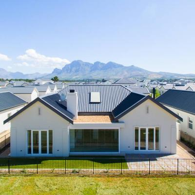 Bergstreme Home In Winelands Paarl 3