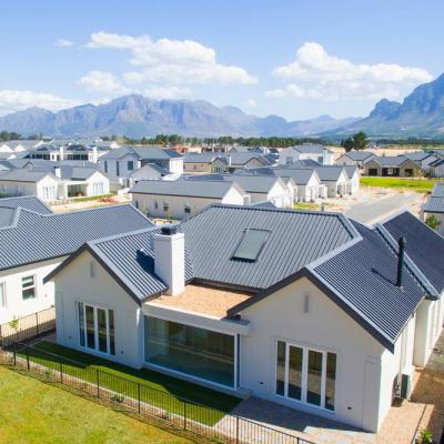 Bergstreme Home In Winelands Paarl 5
