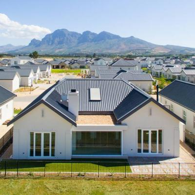 Bergstreme Home In Winelands Paarl 6