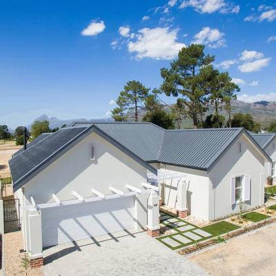 Bergstreme Home In Winelands Paarl 9